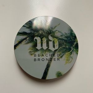 Urban Decay Makeup - SOLD SOLD SOLD!! Urban Decay Beached Bronzer